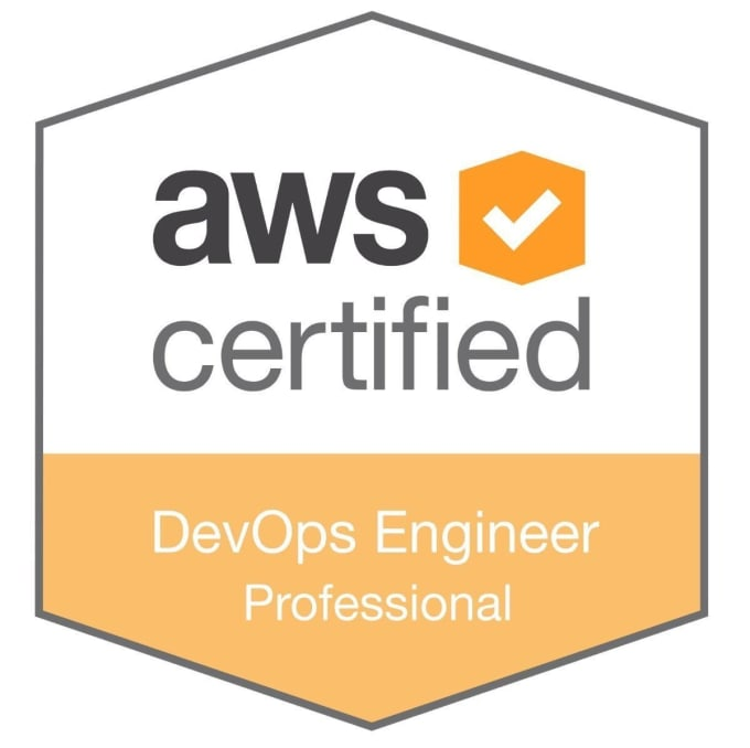 AWS DevOps Professional