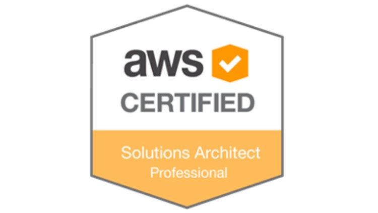 AWS SA Professional