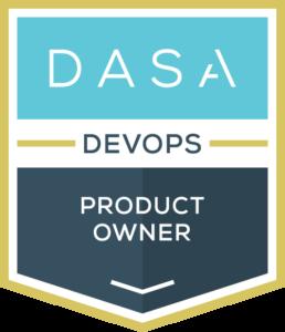 dasa-devops-product-owner