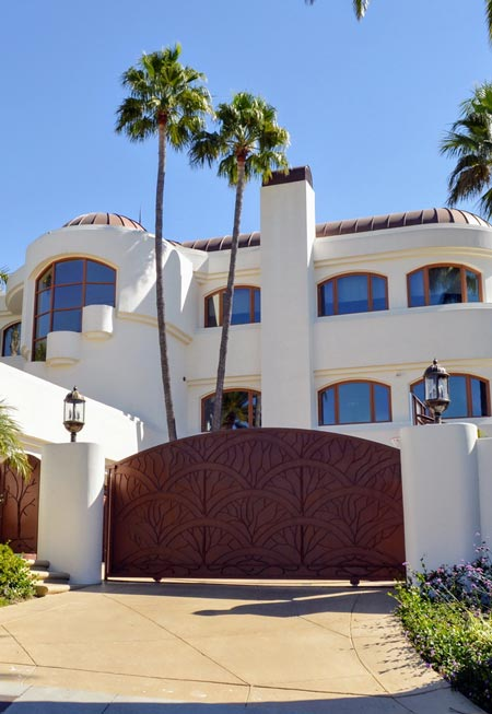 Celebrity Homes Tour - Hollywood Sightseeing Tours