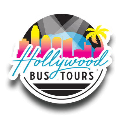 Hollywood Bus Tours - Sightseeing Los Angeles