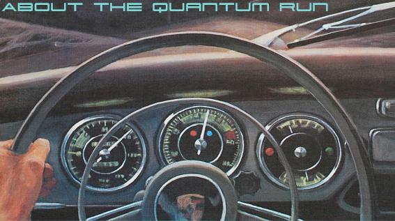 About the Quantum Run
