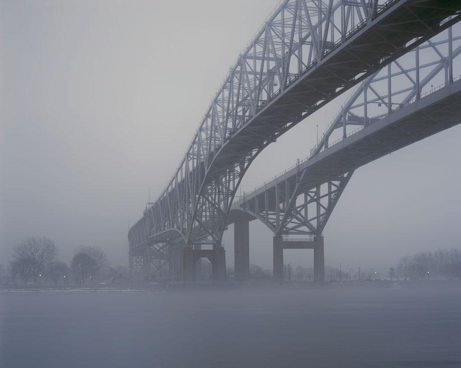 Blue-Water-Bridge-Port-Huron-Michigan