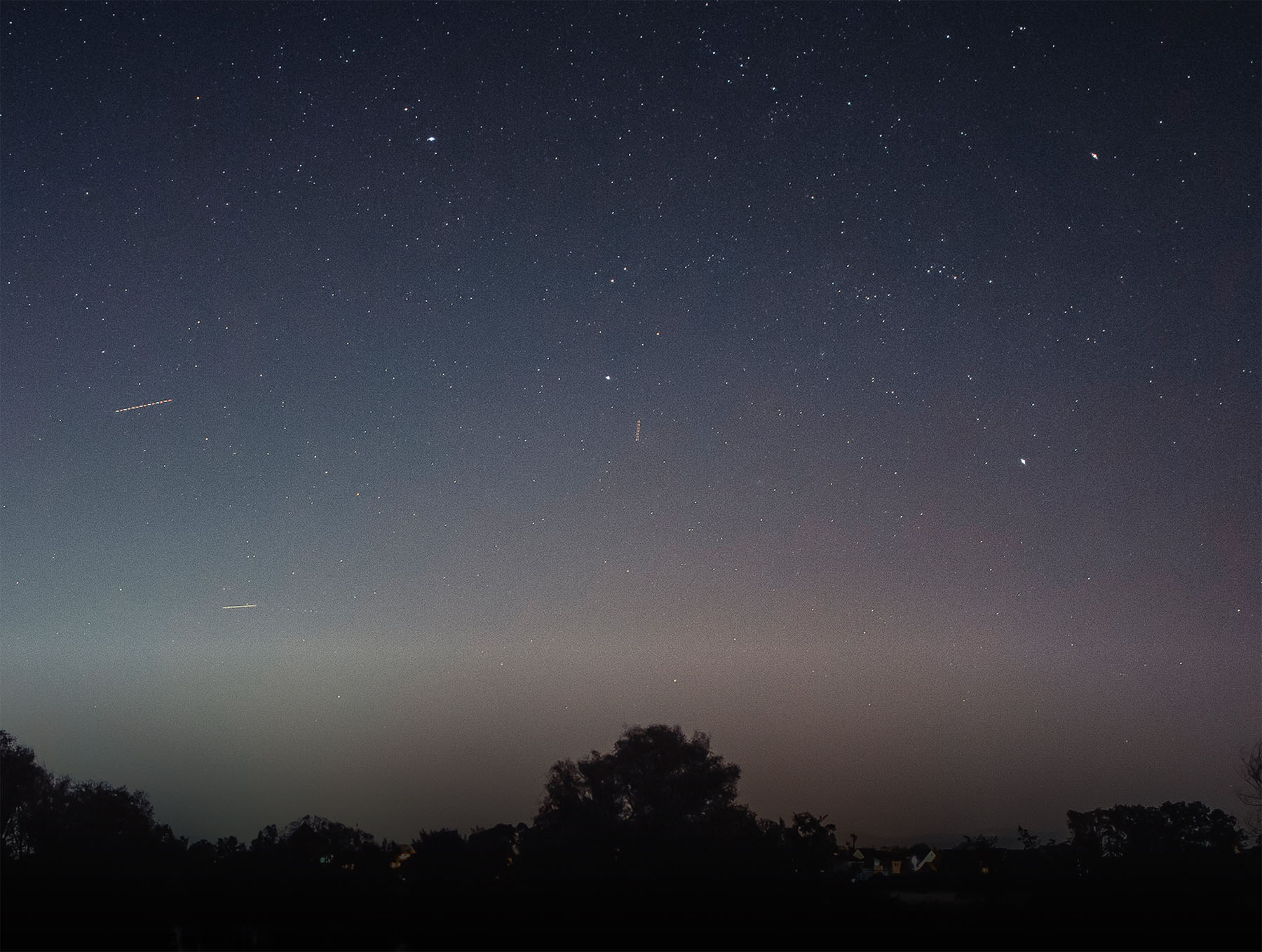 night-image