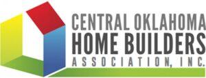 logo - Central Oklahoma Home Builders Association