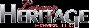 Lorenz Heritage Homes Logo
