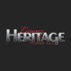 Logo for Lorenz Heritage Homes