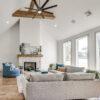 Addington Farms - Living room