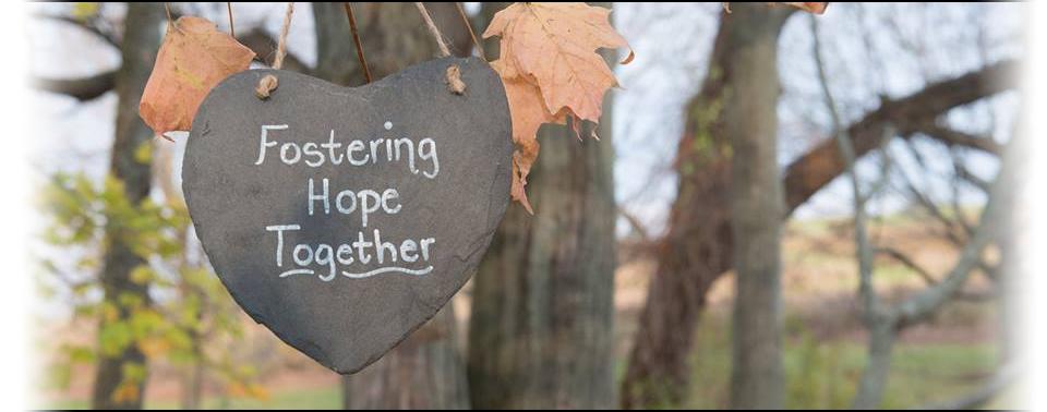 Fostering Hope Together