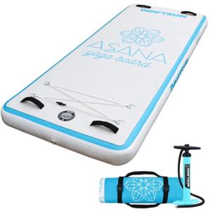 Driftsun Asana Inflatable Water Yoga Mat