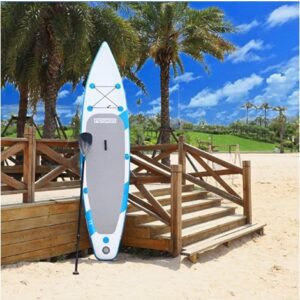 Pexmore 11 foot all around SUP review
