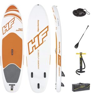 hydroforce paddle board review SUP