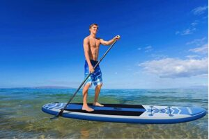 maxflow paddle board