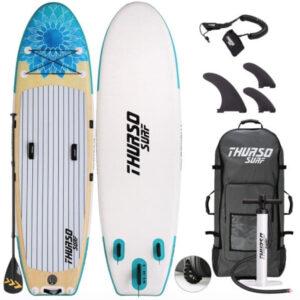 Thurso Surf tranquility yoga paddle board copy
