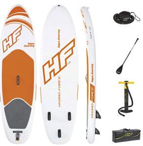 hydroforce aqua journey paddle board review