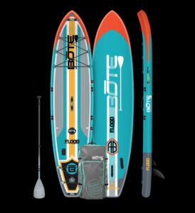 Bote paddle board review summary