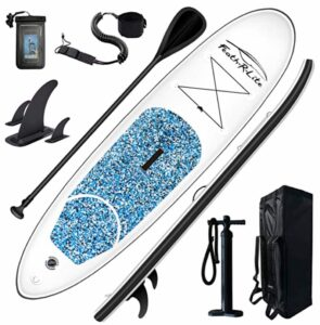 Feath-R-Lite Paddle Board Review
