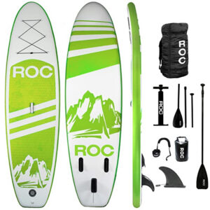 ROC 10 foot paddle board review