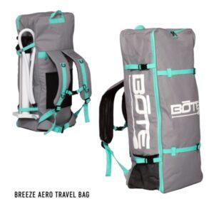 Bote Breeze Aero SUP Bag is top quality