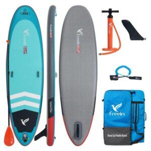 Freein Yoga Paddle Board SUP