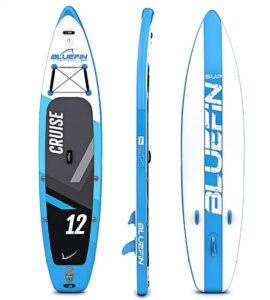 "Bluefin Cruise 12"" Kayak Inflatable paddle board kit"