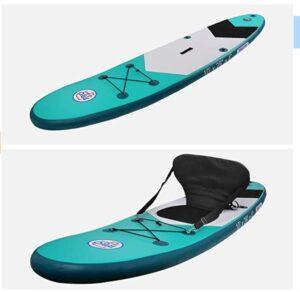 Promarine 10' SUP Kayak Combination