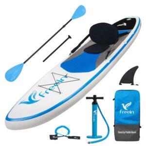 Freein 10 Foot SUP Kayak hybrid