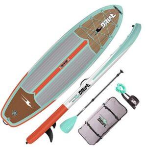 Drift Paddle Board