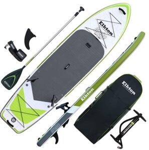 Elkton Grebe Infltable Fishing Paddle Board