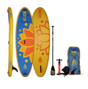 Glide O2 Lotus Paddle Board