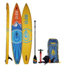 Glide Question Inflatable SUP