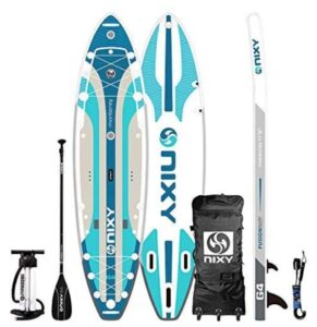 """Monterey G4 – 11'6"""" Touring Expedition review"""