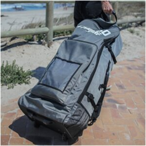 The Thurso Carrying Bag Is Great