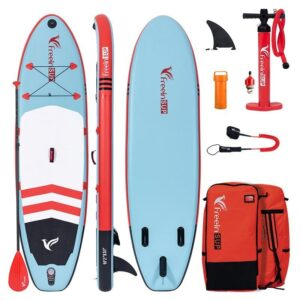 """Freein's 10'2"""" inflatable board"""