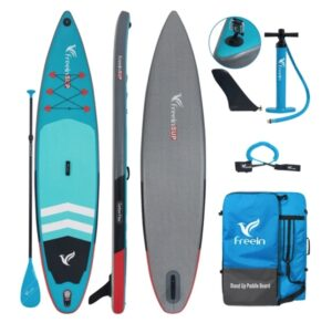 Freein Touring Expedition 126 Inflatable Paddle Board