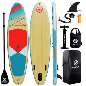 Highpi Paddle Board Review