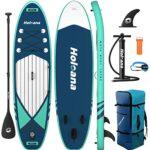 ISSYAUTO Holoana Paddle Board Review