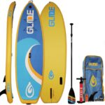 glide 02 lochsa paddle board SUP review