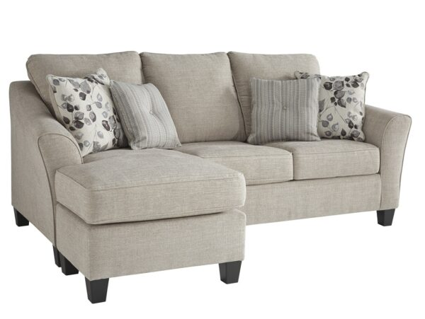 Abney Sofa Chaise ASLY 4970118