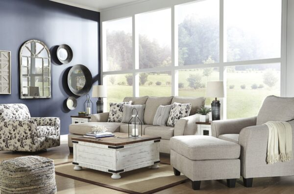 Abney Sofa Collection ASLY 49701