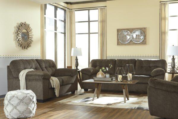 Accrington Earth Sofa Collection