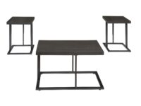Airdon 3-Piece Occasional Table Set ASLY T194-13