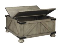 Aldwin Storage Coffee Table ASLY T457-20
