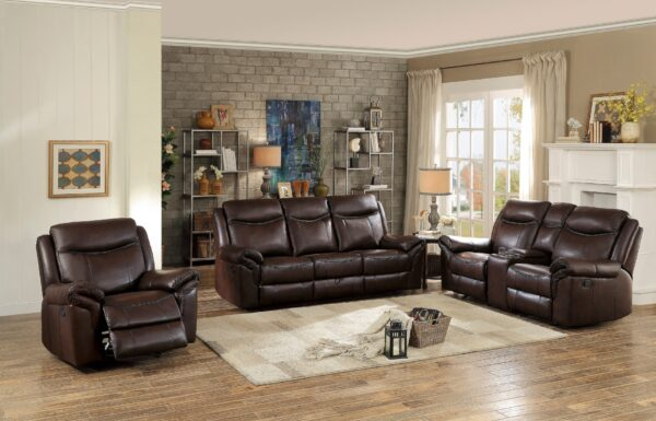 Aram AireHyde Recliner Collection
