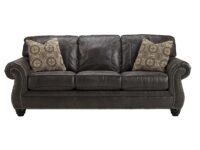 Breville Charcoal Sofa ASLY 8000438 ASLY 8000438