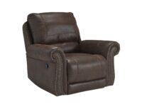 Breville Espresso Rocker Recliner Chair ASLY 8000325