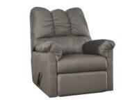 Darcy Cobblestone Rocker Recliner Chair ASLY 7500525