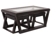 Kelton Coffee Table Set ASLY T592-1