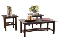 Lewis 3-Pack Occasional Table Set ASLY T309-13