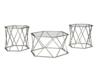 Madanere 3-Pack Occasional Table Set ASLY T015-13